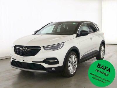 gebraucht Opel Grandland X - INNOVATION 1.6 HYBRID 133KW AT8