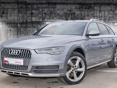 gebraucht Audi A6 Allroad quattro 3.0TDI EU6 qu.S-trc Matrix Navi CAM BOSE