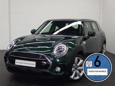 gebraucht Mini Cooper SD Clubman All4 Aut Chili+Navi+LED+Komfor