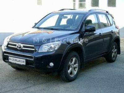 used Toyota RAV4 2.2 *Klima*TÜV 04.2020*AHK*