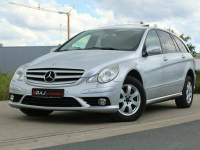 gebraucht Mercedes R320 CDI L 4MATIC /AMG Styling Paket /Bi-Xenon