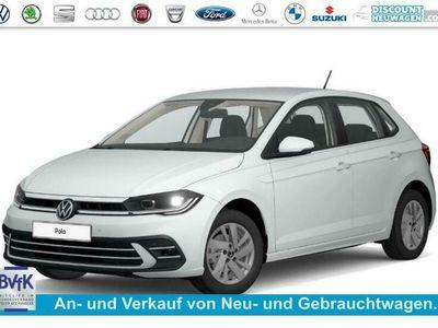 gebraucht VW Polo 1.0 TSI 110 DSG Style MatrixLED Nav 3J.Gar.