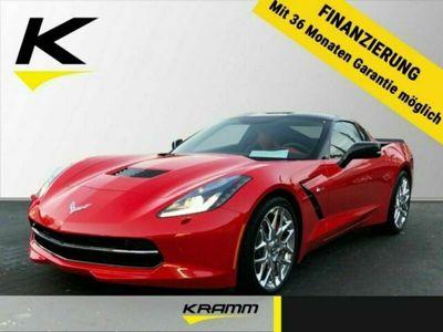 gebraucht Corvette Corvette Coupe 6.2 V8