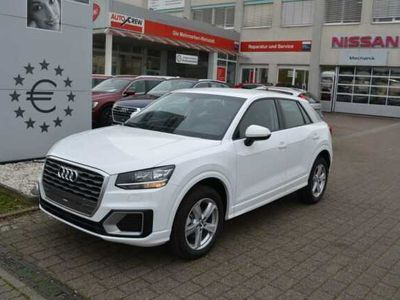 gebraucht Audi Q2 30 TDI sport S-tronic *SHZ/PDC/Apple Car-Play*