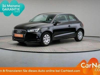gebraucht Audi A1 1.6 TDI Klimaautomatik Sitzheizung PDC