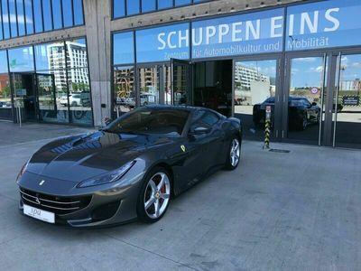 gebraucht Ferrari Portofino als Cabrio/Roadster in Bremen