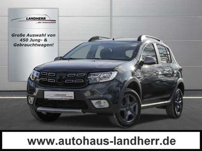 gebraucht Dacia Sandero Stepway // Klima/Navi/PDC