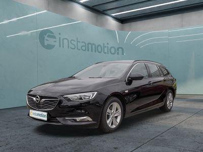 gebraucht Opel Insignia InsigniaB ST Business Edition 2.0 CDTI EU6 Navi Kollisionswarner Klimaauto.Sitzheizung PDCvo+hi