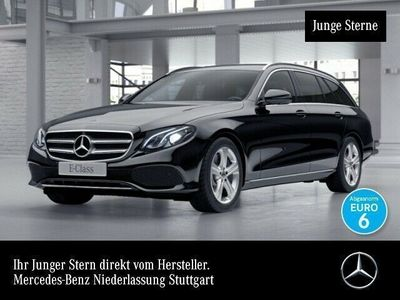 gebraucht Mercedes E350 T 4M Avantgarde WideScreen 360° COMAND