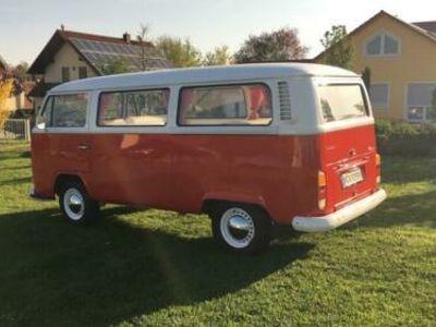 gebraucht VW T2 Bus Bulli