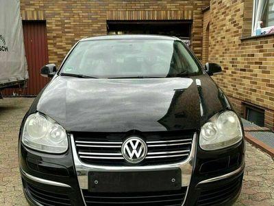 gebraucht VW Jetta 1.9 TDI (Kopfdichtungsschaden)
