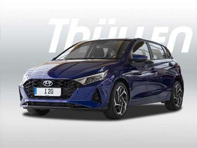 gebraucht Hyundai i20 New10 T-Gdi (100PS) M/T