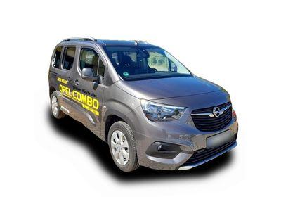 gebraucht Opel Combo Life 1.5 D Start/Stop Innovation