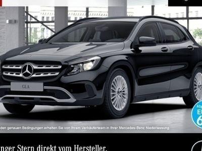 gebraucht Mercedes GLA180 Keyl-GO Navi PTS Sitzh Temp Remote