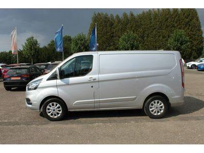 gebraucht Ford 300 Transit Custom 2.0 EcoblueL1 Trend*NAVI*
