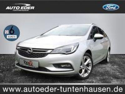gebraucht Opel Astra 1.6 CDTI ON StartStop