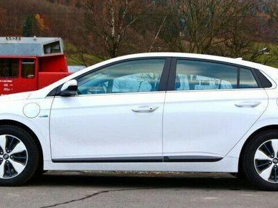used Hyundai Ioniq Plug-in-Hybrid 1.6 GDI Premium + Sitzpaket