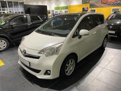 gebraucht Toyota Verso-S Verso-S 1.3 Club