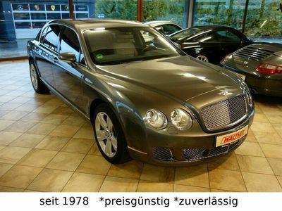 gebraucht Bentley Continental Flying Spur *100 %Neuzustand+Voll*