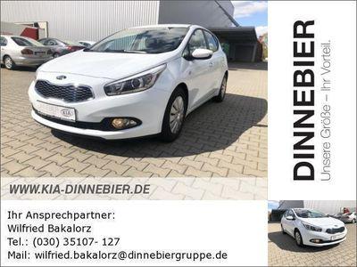 gebraucht Kia cee'd 1.6 ED7 EMOTION Gebrauchtwagen, bei Autohaus Dinnebier GmbH