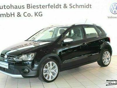 gebraucht VW Polo Cross 1,2 TSI Bi-Xenon Navi ACC RFK Klima