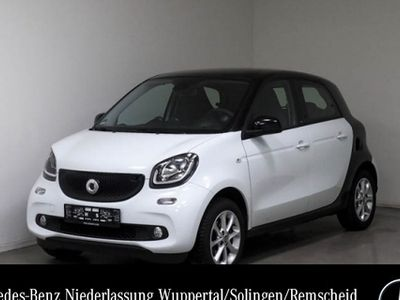 gebraucht Smart ForFour 66kW prime BRABUS DCT cool&Media SHZ Pano
