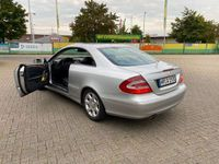 gebraucht Mercedes CLK240 Coupe Elegance