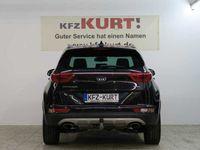 gebraucht Kia Sportage 1.6 2WD bei Gebrachtwagen.expert