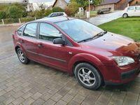 gebraucht Ford Focus MK2 Bj. 2005 ( keine Klimaanlage)