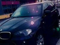 gebraucht BMW X5 30D 7 Sitzer