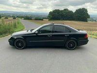 gebraucht Mercedes E280 Facelift W211 Elegance