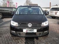 gebraucht VW Sharan 1.4 TSI DSG Highline DCC BiXenon Kam AHK