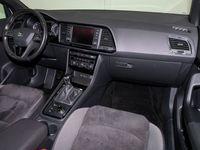 gebraucht Seat Ateca 2.0 Diesel