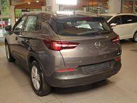 gebraucht Opel Grandland X 1.2 DIT Edition, LED, Winterpaket...