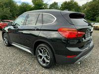 gebraucht BMW X1 20 i xLine,Pano,Navi,LED,18&quot,,Leder,HiFi,DA