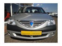 gebraucht Dacia Logan 1.6 Laureate Radio+Klimaanlage