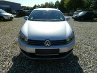 gebraucht VW Golf Comfortline Klima