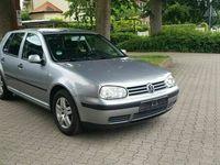 gebraucht VW Golf 1.4 HU/AU bis 7/2023*4Tür