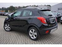 gebraucht Opel Mokka 1.7 CDTI 130PS Automatik Edition Klimaautomatik 1