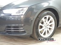 gebraucht Audi A4 Avant sport 2.0 TDI EU6 Navi Xenon PDC