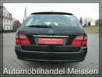 gebraucht Mercedes E280 T CDI 4Matic Automatik Classic DPF