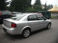 gebraucht Opel Vectra 2.0 Turbo Design Edition