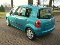 gebraucht Renault Modus 1.2 16V