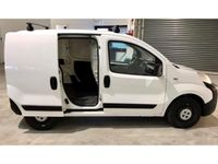 gebraucht Peugeot Bipper Basis 1.4 HDi Inspektion und TÜV neu Laderaumtrenn