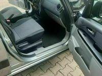 gebraucht Suzuki SX4 1.6 VVT 4x4 Club