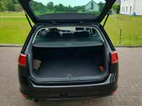 gebraucht VW Golf Variant 1.6 TDI BlueMotion Technology D...