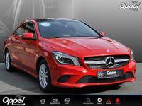 begagnad Mercedes CLA200 CDI Kamera/AHK/R-CD/Xenon/PTS/Klima/6-G.
