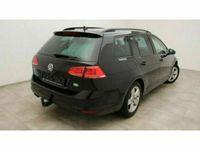 gebraucht VW Golf VII Variant Comfortline BMT 2.0 TDI DSG LED