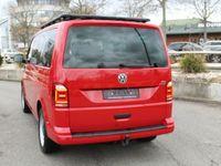 gebraucht VW Multivan T6Trendline 4-Motion/ LED/ Kamera /App
