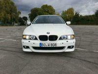 gebraucht BMW 525 E39 Lim. i LPG Prins VSI1